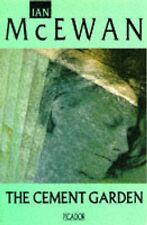 The Cement Garden (Picador Books), Ian McEwan