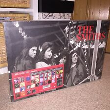 The Smiths Complete Deluxe Boxset