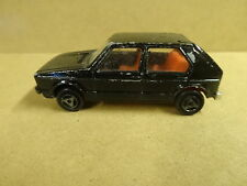 MAJORETTE N° 210 MADE IN FRANCE 1/60 - VW VOLKSWAGEN GOLF