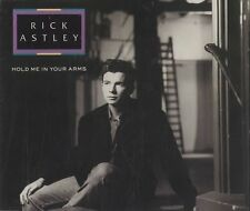 Rick Astley Hold me in your arms (1989) [Maxi-CD]