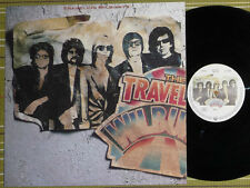TRAVELING WILBURYS, VOLUME 1 /BOB DYLAN ORBISON/ LP 1988 GERMANY EX-/NM INNER/SL