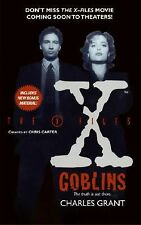 The X-Files by Charles L. Grant (1994, Paperback, Media Tie In) : Charles L