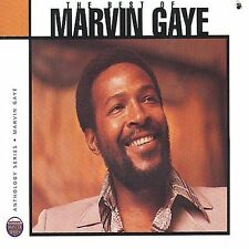 Anthology [1995] by Marvin Gaye (CD, Aug-1995, 2 Discs, Motown (Record Label))