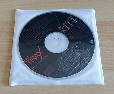 HIT TRAX (SCARFACE, JAMIROQUAI, ZIG & ZAG, DODGY) - CD PROMO COMPILATION