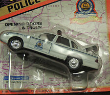 City of Helena Police Car 1997 Ford Crown Victoria by Road Champ NIP