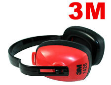 3m Ear Muffs Noise Protection Noise Reduction Ear protectors-