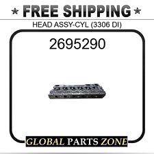 2695290 - HEAD ASSY-CYL (3306 DI)  fits Caterpillar (CAT)