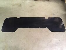 Left Driver Rear Dually Bed Inner Fender Flare Liner Fits 11-16 Ford F350 F450