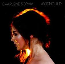 Charlena Soraia / Moonchild (2012), Neu OVP, CD