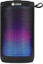 Zoook ZB-JAZZ Portable Bluetooth Mobile/Tablet 2.1 Speaker 9 Months Warranty
