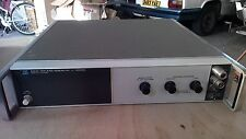HP spectrum analyser tracking generator 8444A in clean condition can collect TR9