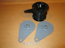 Side plates/ torsion combo  400 700 800 900 early 930 730 830 Case tractor seat
