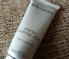 Elemis Papaya Enzyme Peel  Anti Ageing 15ml   BN & Sealed  *Quick Dispatch*