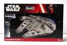 Star Wars - Millennium Falcon 03600 - Revell model kit - Level 3 NEW BNIB