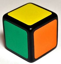 1x1 Rubik's Cube, economy international postage