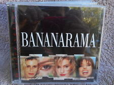 BANANARAMA MASTER SERIES C.D.NEW