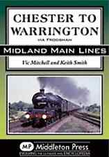 Chester to Warrington by Vic Mitchell, Keith Smith (Hardback, 2013)