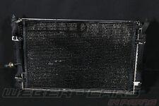 Original Audi A4 8E B6 B7 Wasserkühler Klimakühler Front  8E0121251A 8E0260401Q