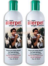 Allerpet® 2 pezzi contro le allergie verso gli animali cani e gatti 355 ml