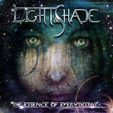 LIGHT & SHADE - The Essence Of Everything - CD DIGIPACK