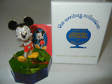 Swarovski Crystal Mickey Mouse - arribas collection - Limitierte  Edition