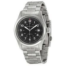 Hamilton Khaki Field Stainless Steel Mens Watch H70455133