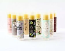 Assorted Lip Balm Label Sticker for DIY Homemade Chapstick Lipstick Tube 60pcs