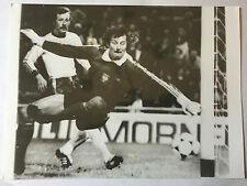 photo press football  Coupe Monde Argentine , Jan Tomaszewski polonais     110