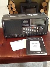 Grundig Satellit 800 Millennium World Receiver