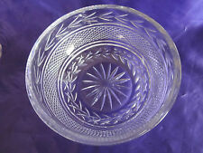 Waterford Crystal Glandore Large Bowl 9.25""