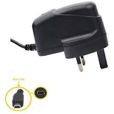 Mini usb mains charger adaptor for tomtom One V2 V3 V4 XL ONE XL Start 2 SAT NAV