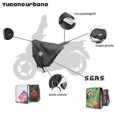 TERMOSCUD TUCANO URBANO R047 MALAGUTI SPIDER MAX TERMOSCUDO COPIRGAMBE MOTO