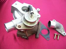 Toyota Corolla Verso turbo 2.0 1CD-FTV 2001-2005 Turbocharger