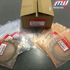 BRAND NEW Genuine OEM Honda Clutch Kit to fit CRF250R 2008-2009 & 2011-2016