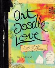 Art Doodle Love: A Journal of Self-Discovery, Sokol, Dawn DeVries, New Book