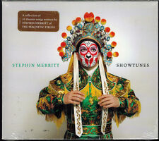 STEPHIN MERRITT -  Showtunes (CD 2006)