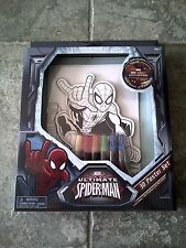 New York Comic Con 2013 - Ultimate Spiderman 3D Poster Set (Mint In Box)