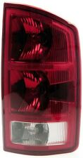 NEW TAIL LIGHT ASSEMBLY 02-06 DODGE TRUCK RIGHT SIDE