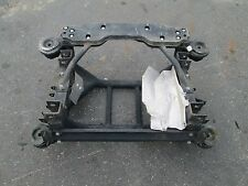 Maserati Quattroporte Rear Suspension / Sub-Frame / Cross Member (E) # 66895800