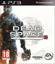 Dead Space 3 ~ PS3 (in Great Condition)