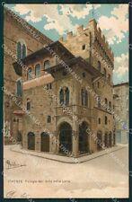 Firenze Città cartolina XB5227