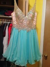 JohnnyMari Homecomming Or Prom Dress Size Xl