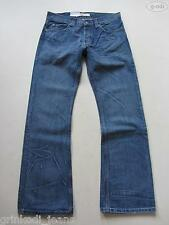 Levi's® 512 Bootcut Jeans Hose, W 36/L 34, NEU ! Vintage Washed Faded Denim ! 52