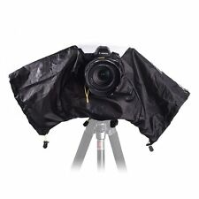 Camera Waterproof Rain Cover Housing Protector for DSLR SLR Sony Canon Nikon NEW
