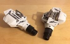 Time Atac XC 6 Pedals White Brand New No Box