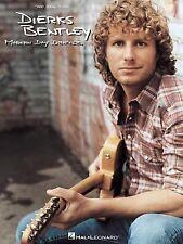 Dierks Bentley Modern Day Drifter PIANO VOCAL GUITAR BOOK Hal Leonard