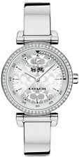 Coach 14502541 Sport Silver Dial Stainless Steel Women's Watch