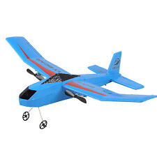 Outdoor FX-807 RC Helicopter Plane Glider Airplane EPP foam 2CH 2.4G Kid Toys