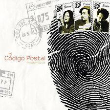 Codigo Postal Privado Publico CD