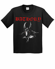 bathory t shirt black metal cult folk viking quorthon emperor borknagar
